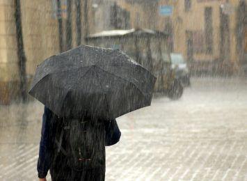 Synoptycy ostrzegają. Deszcze i burze