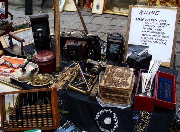 Prawdziwa okazja dla poszukiwaczy skarbów! Rusza Pchli Targ w Skoczowie
