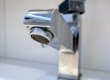 Bez wody w Kobyli, to gmina Kornowac