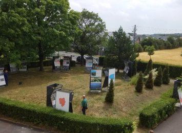 Górny Śląsk prezentuje się w obiekcie UNESCO