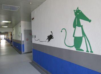 Szpital w Rybniku: SOR i pediatria jak nowe!