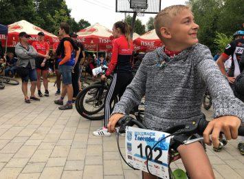 Bike Race Zamysłów 2019 [WIDEO]