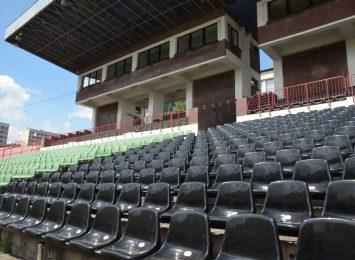 Jastrzębie: Inwestycja na miejskim stadionie
