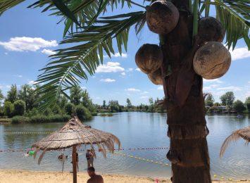 Ruszają baseny i kąpieliska w regionie