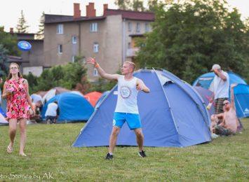 Najcieplejsze miejsce na ziemi: miasteczko namiotowe dostępne od piątku (26.07.)