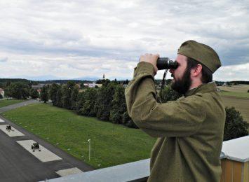 Czechy na weekend: Z tego miejsca dobrze widać polsko-czeskie pogranicze