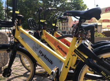 """Rybnik uruchamia rowery miejskie: """"Mamy umowy i zobowiązania"""""""