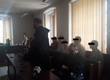 Sprawa urodzin Hitlera w Wodzisławiu: Nikt z oskarżonych nie przyznał się do winy