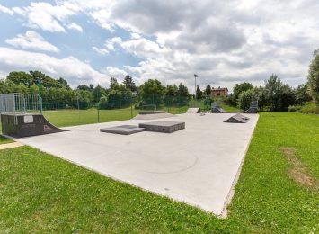 Skatepark w Gogołowej będzie przebudowany