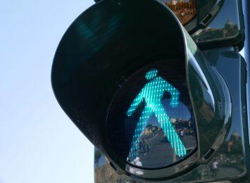 Będą światła dla pieszych na Wilchwach