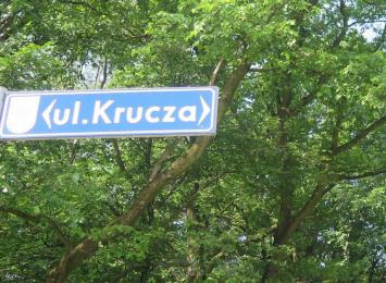 Ulica Krucza w Pawłowicach otwarta