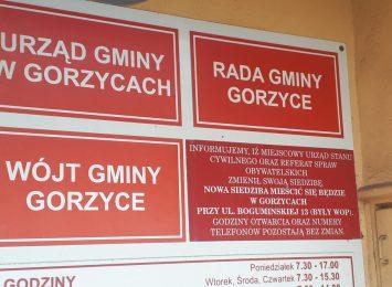 Wakacyjne remonty dróg w Gorzycach