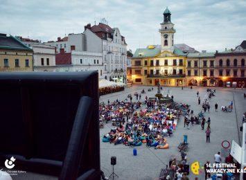 Cieszyn: 15. Festiwal Wakacyjne Kadry w piątek (28.08.) na rynku [WIDEO]