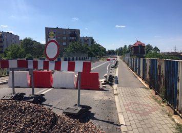 Co z remontem wiaduktu w Radlinie?