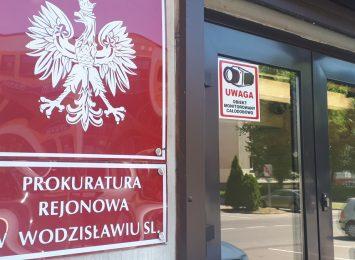 Usiłowanie zabójstwa w Wodzisławiu