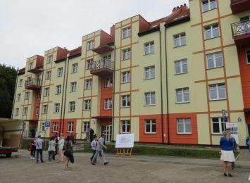 """""""Będziemy budować mieszkania Społecznej Inicjatywy Mieszkaniowej"""" - mówi w Radiu 90 Anna Hetman"""