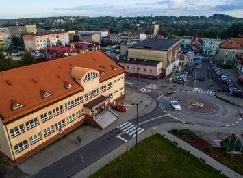 Od wtorku biblioteka w Wodzisławiu otwiera drzwi dla czytelników