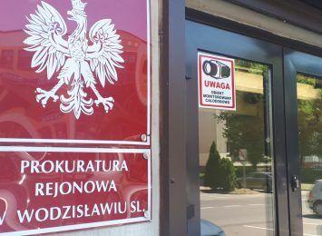 Prokurator o śledztwie w sprawie wypadku na Narutowicza w Radlinie. 22-latka straciła nogę