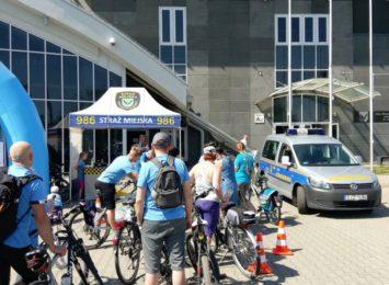 Będą znakować rowery w Jastrzębiu