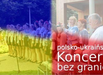 "Polsko-ukraiński ""Koncert bez granic"""