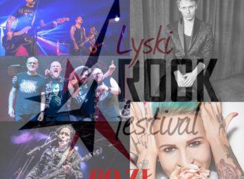 Przed nami Lyski Rock Festiwal z bezpłatnym dojazdem z Rybnika