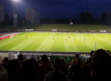 GKS Jastrzebie awansował do 1/16 Pucharu Polski