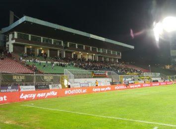 Pierwsza wygrana w tym sezonie piłkarzy GKS-u Jastrzębie