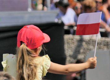 Obchody Święta Niepodległości w Rybniku