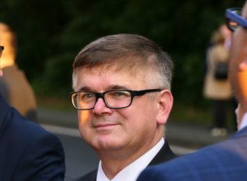 Minister Adam Gawęda odwołany ze stanowiska