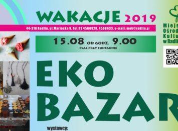 Eko Bazar w Radlinie