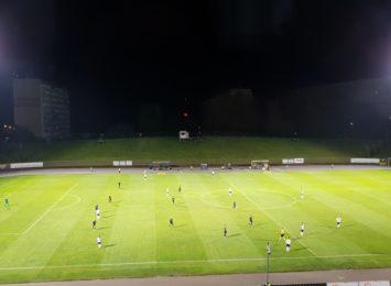 Zmiana terminu meczu GKS- u Jastrzębie