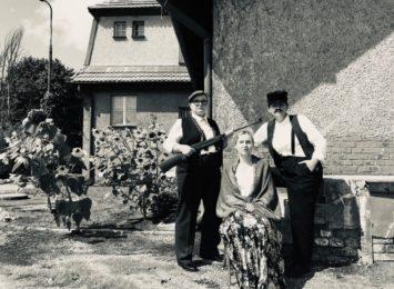 Obchody wybuchu powstania w Godowie