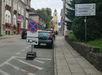 Cieszyn: Od dzisiaj utrudnienia na parkingach