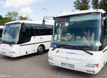 Racibórz: Darmowe autobusy w okresie ferii