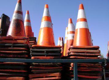 W czwartek i piątek kolejne asfaltowanie trasy Wodzisław- Jastrzębie
