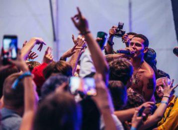 Fotograficzna opowieść o katowickim OFF Festivalu do zobaczenia w Rybniku