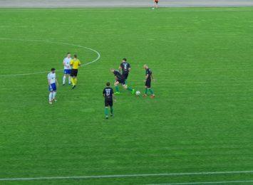 Trzecie zwycięstwo w sezonie piłkarzy ROW-u Rybnik