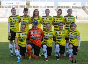 Piłkarskie derby regionu dla TS ROW-u Rybnik