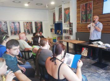 Przewodnik znowu czeka i opowie o wojennej historii Rybnika