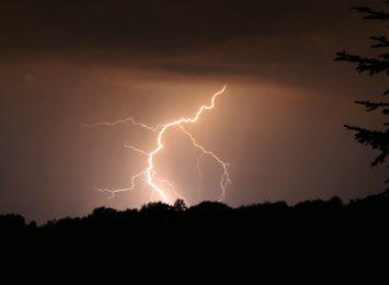 Ostrzeżenia meteo ciągle aktualne