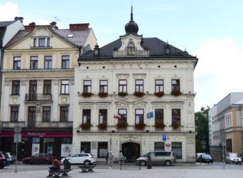 Wystawy w Cieszyńskim Ośrodku Kultury - Dom Narodowy