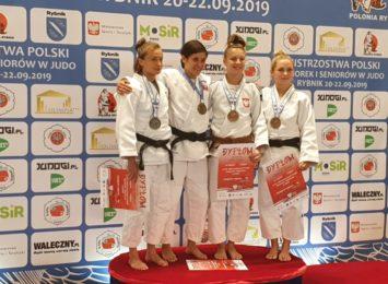 Rybnik: Mistrzostwa Polski w dżudo za nami