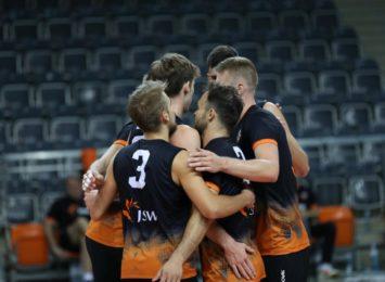 Jastrzębski Węgiel nie zagra jednak z GKS-em Katowice