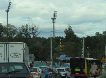 Wodzisław: Przecięty kabel na Jastrzębskiej, dłuższy remont, zniecierpliwieni mieszkańcy