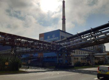 Jastrzębie: Z Moszczenicy do Parku Zdrojowego
