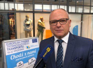 Wodzisław: Rekordowe wydatki na powiatowe drogi