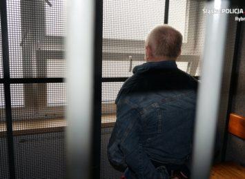 Aleksandra Nowara o ataku nożownika w rybnickiej komendzie