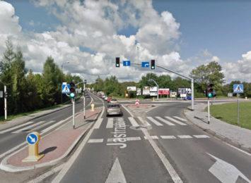 Kierowcy! W poniedziałek (30.09.) zamkną ulicę Jastrzębską w Wodzisławiu