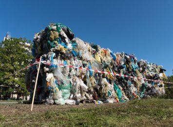 Jastrzębie-Zdrój: Nie produkuj plastikowych odpadów!