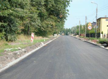 Otwierają ulice Raciborską